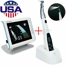 161 Led Dental Wireless Endo Motor Treatment Handpiece Root Canal Apex Locator