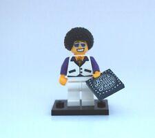 LEGO MINIFIGURES SERIES 2 8684 - Disco Dude (DJ)