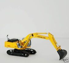 Construction Vehicles – Scale 1:87 - Chain Excavator New Holland E485B - MAQ013