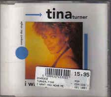 Tina Turner-I Want You Near Me cd maxi single