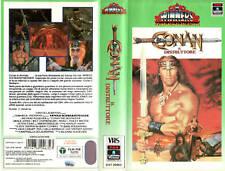 CONAN - IL DISTRUTTORE (1984) VHS WINNER