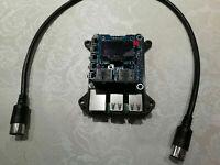 Pi1541 Commodore 1541 emulator for Commodore 64 BIG SCREEN Edition