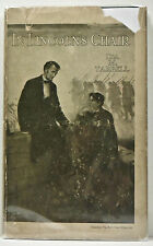 In Lincoln's Chair Ida M. Tarbell 1920 Scarce 1st Edition with Dust Jacket!