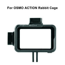 Camera PGYTECH Rabbit Cage Housing Shell Protective Perfect For DJI Osmo Action