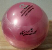 Pure Romance Edible Kissable Body Powder - Dust Me Pink - Barely Berry    New