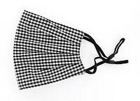 Mundschutz Maske waschbar Stoffmaske 100% Baumwolle Behelfsmaske Alltagsmaske 03