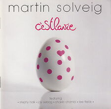 Martin Solveig CD C'est La Vie - France (M/M)