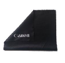 Genuine Canon Micro Fibre Lens cleaning Cloth
