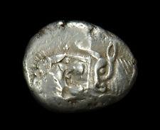 Aphrodite - Ancient Greek Silver Kroisos Siglos (564/53 - 550/39 B.C.)