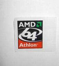Sticker 25 x 25mm Case Badge Logo Label USA Seller AMD K6-III 3D Now