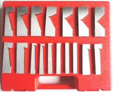 17 Piece Angle Block Set 3402 0019