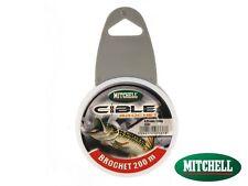 Nylon Mitchell Cible Brochet 0.30mm 5.800kg 200m