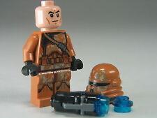 LEGO® Star Wars™ Mini Figur Geonosis Airborne Clone Trooper™ inkl. Blaster 75089