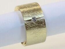 Niessing Reinheit VVS Echte Diamanten-Ringe mit Brilliantschliff