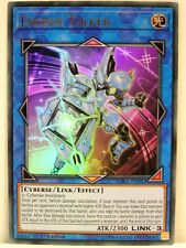 Yu-Gi-Oh - 1x #041 Encode Talker - SDCL - Structure Deck Cyberse Link