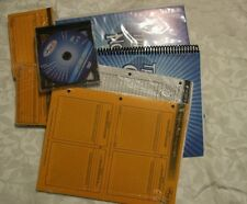 The Simple Way to an A Kit System Program New/Unused Ultimate Notebook Calendar