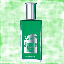 LR Jungle Man EdP for Men 50ml NEU+OVP Health & Beauty Herren Eau de Parfum Duft