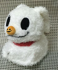 NEW Disney Nightmare Before Christmas Baby Zero Plush Lovely Gift for Kids