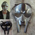 MF Doom Gladiator LARP Face Mask Perfect For Display Home Office -Lot Of 4
