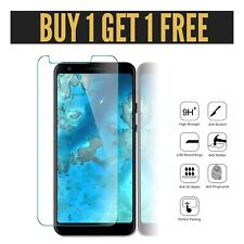 100% Genuine Tempered Glass Screen Protector Premium Guard For Google Pixel 3a