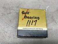 NEW IN BOX GULF BEARING 63008 2RS