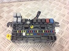 HONDA JAZZ 02-08 INTERIOR FUSE BOX