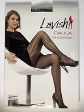 Lavish Exotic Pantyhose Stockings Fashion Tights Made In Turkey Great Material