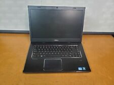 "Dell Vostro 3550 15.6"" Laptop, Core i3-2330M 2.2GHz, 4GB RAM, 250GB HDD, NO OS"