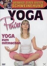 Yoga Power (2008)