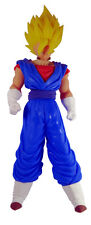 "Banpresto Dragonball Dragon Ball Z DBZ Gohan 18"" PVC Plastic Figures Set + Stand"