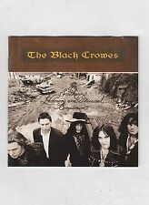 THE BLACK CROWES = {CD - 10 TRACKS} = THE SOUTHERN HARMONY AND MUSICAL COMPANION