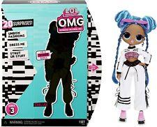 L.O.L. Surprise! - LOL OMG Doll: Chillax - Brand New