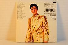 ELVIS PRESLEY: READYMADE DIGS ~ JAPAN MINI LP CD ~ AUTHENTIC, VERY RARE, OOP