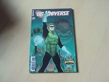 comics  DC UNIVERSE n° 48