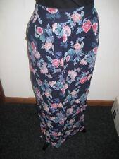 Monsoon Viscose Casual Regular Size Skirts for Women