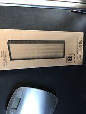 Nispira True Hepa Filter Replacement GermGuardian Flt4825 Ac4800 Series Filter B