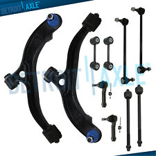 LSAILON 2pcs Front Sway Bar End Links Kit Fit for Chrysler Grand Voyager Pacifica Town /& Country Voyager Dodge Caravan Grand Caravan Plymouth Grand Voyager /& Voyager Volkswagen Routan
