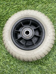 Mobility Scooter Spare Parts Front Wheel Solid Tyres # 7x60