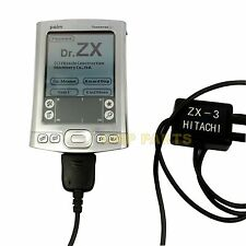 Version 2013A Excavator Diagnostic Adapter, Working For Excavator Hitachi EX ZX