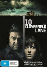 10 Cloverfield Lane (DVD, 2016)