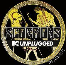 Scorpions - MTV Unplugged [New CD] Asia - Import