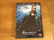 I, Robot (DVD, 2000) Region 3- BUY ANY 3 AND GET 4th ONE FREE