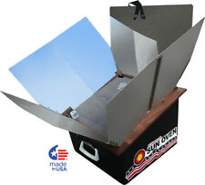 All American Sun Oven - The Ultimate Solar Cooking Appliance / Solar Stove