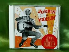 50's Country & Western CD: Kenny Roberts - Jumpin' & Yodelin' - Bear Family