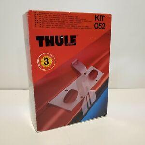 THULE (sweden) FIT KIT 052 * Honda ACCORD (3-D, 86-) / VIGOR (5-D,86-) * NOS new