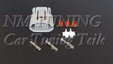 3-Pol Reparatursatz Buchse Denso Lichtmaschine für Toyota Lexus 90980-11349 KB31