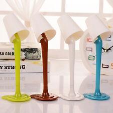 Creative LED lampe de Table Portable Stylo à Bille Scolaires Cadeau Enfant