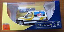 CITROEN BERLINGO ZAPA BETON 1/43 ELIGOR ref 100988