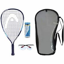 Deluxe Racquetball Starter Kit (Set) (Pack) (50 Value) Sports &amp Free Ship