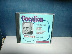 Peter Yorke - Glamorous Nights CD 1998